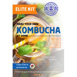 Kombucha Elite Kit
