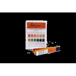 Universal pH Indicator Paper