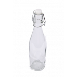 Flip Top Bottle
