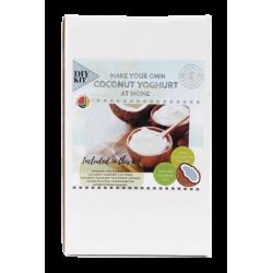 Coconut Yoghurt Starter Kit