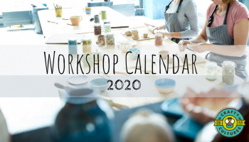 Workshop Calendar 2020